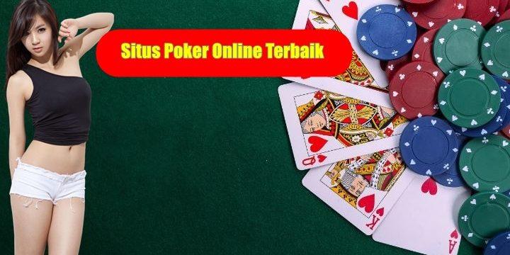 Lima Strategi Jitu Bermain Situs Poker Online