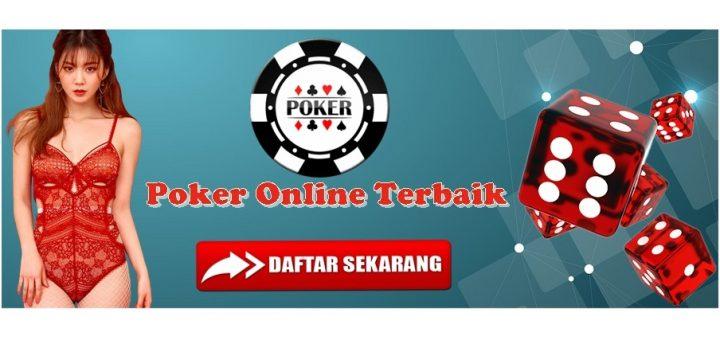 Strategi Poker Online Yang Terbaik