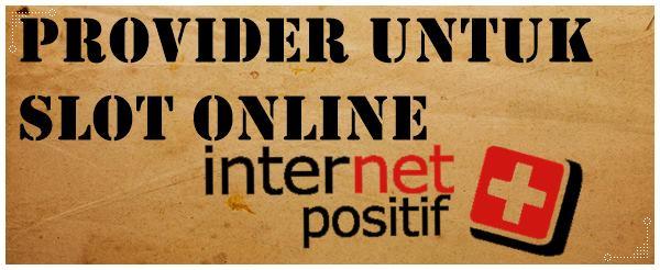 Jenis Provider Slot Online Indonesia Yang Diminati Banyak Bettor