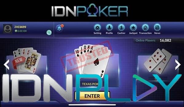 Ciri Situs Poker Terbaik Yang Pilihan Para Bettor