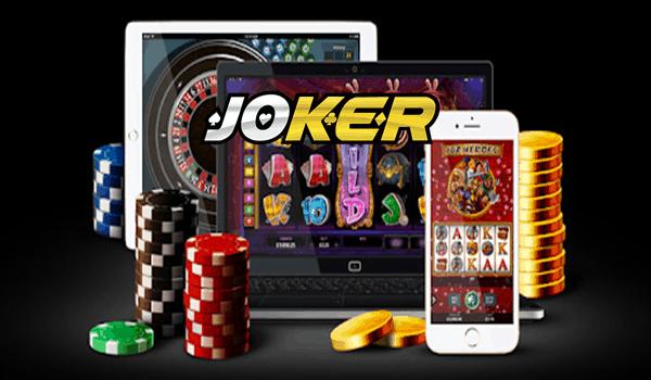 Joker123 Slot Online Bagaimana Caranya Menang Konsisten